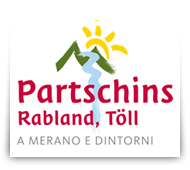 Partschins, Rabland, Töll in Merano and environs